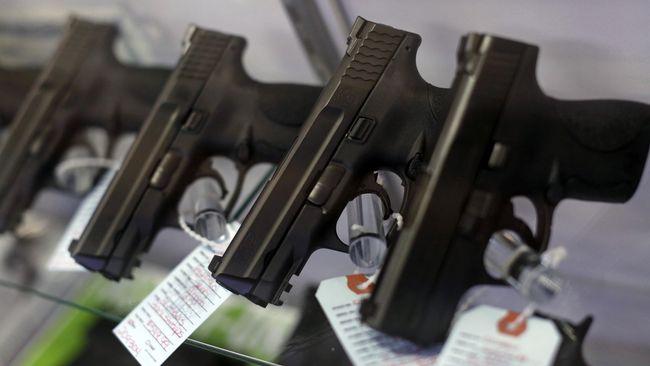 Pasca insiden penembakan Las Vegas, PM Australia mengumumkan bahwa warganya sudah menyerahkan 51 ribu senjata ilegal melalui program amnesti selama tiga bulan.