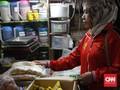Survei BI: Inflasi November 0,18 Persen