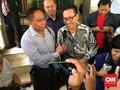 Koreksi Azis, Komisi III Akui Mustahil Garap RKUHP Sepekan