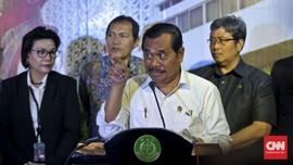 Jaksa Agung Sindir SBY: Cuma Tarzan Yang Pakai Hukum Rimba