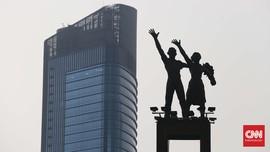 Empat Patung Bersejarah Peninggalan Era Sukarno di Jakarta