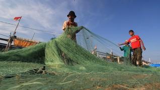 Program Baru Menteri Trenggono: Nelayan Dapat Uang Pensiun