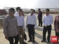 Konstruksi Pabrik Wuling Baru 30%, SGMW Sibuk Cari Utang