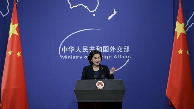 China Tak Takut AS Kirim Kapal Pengebom ke LCS