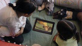 Riuh dan Ramai Streaming Indonesia Era Kiwari