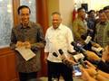 Berhemat, Jokowi Sunat Anggaran Infrastruktur dan Pendidikan