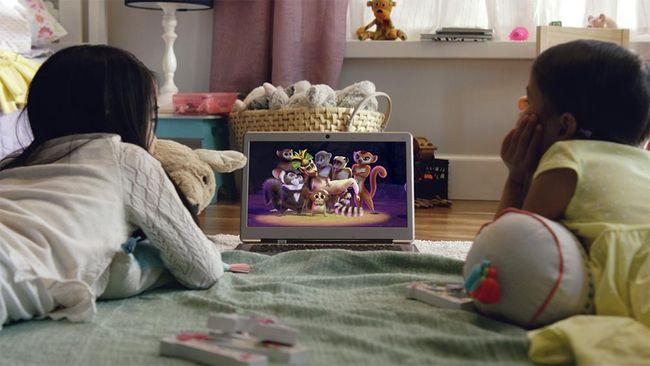 Layanan streaming disebut mengonsumsi banyak kapasitas jaringan internet khususnya menggunakan kualitas HD.