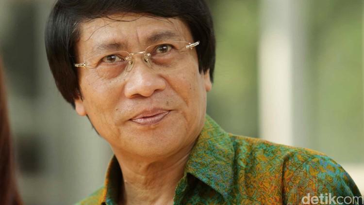 Aktivis dan pemerhati persoalan anak Seto Mulyadi alias Kak Seto