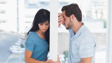 Berantem dengan Suami, Baiknya Curhat ke Siapa Ya?