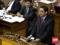 Soal Tuntutan Rizieq, Fadli Zon Surati Jokowi