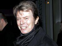 David Bowie Jadi Artis Paling Terkenal Abad 20 Pilihan Warga Inggris