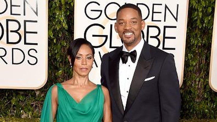 Will Smith bukan cuma sosok ayah yang lucu, tapi juga suami yang romantis, Bun. Simak nih ungkapan romantis Will Smith untuk sang istri.