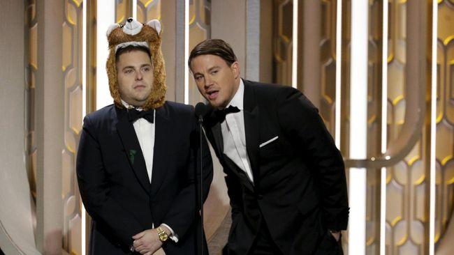 Meme Lady Gaga-Leonardo DiCaprio Paling Banyak Dicari