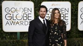 Masalah Kesehatan, Christian Bale Tinggalkan Film 'Ferrari'