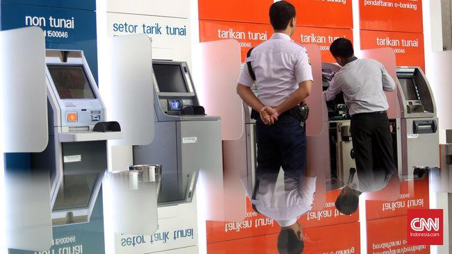 Kepala Kantor BNI Cabang Kendari, Muzakkir, menyatakan skimming uang dari 123 nasabah tidak melibatkan orang dalam Bank BNI.