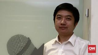 Bos Tokopedia Bicara Soal Pencurian 91 Juta Data Pengguna