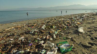 Peneliti: Solusi Atasi Sampah di Laut, Mulai dari Cinta