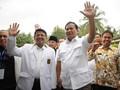 Prabowo dan Presiden PKS Gelar Pertemuan Tentukan Cagub DKI