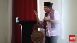 Pemerintah Tak Anggap Istimewa Dukungan Partai Hary Tanoe