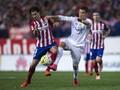 Real Madrid dan Atletico Banding Sanksi FIFA