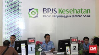 BPJS Watch Sebut Denda Tunggakan Tidak Adil Bagi Peserta