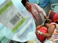 Studi: Kejang Usai Vaksinasi Tak Pengaruhi Perkembangan Anak