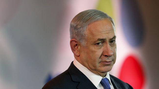 Kisruh Politik, PM Israel Ogah Gelar Pemilu Lebih Awal
