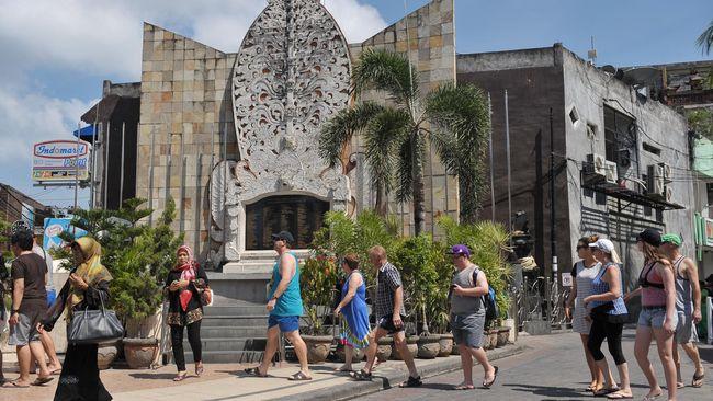 Pemerintah memberikan berbagai insentif untuk menjaga kinerja sektor pariwisata di tangah wabah virus corona.
