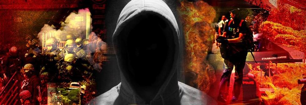 Dugaan Dalang di Balik Teror