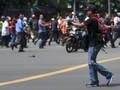 Militer AS: Terpojok di Suriah, ISIS Serang Indonesia