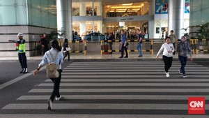 Kronologi Grand Indonesia Digugat Hingga Bayar Denda Rp1 M