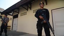 Polri Tingkatkan Pengamanan Pascaserangan KKB Korbankan Nakes