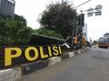 Netizen Kutuk Ledakan di Pos Polisi Kartasura Sukoharjo