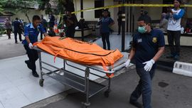 Kedutaan Kanada Bawa Pulang Jenazah Korban Teror Thamrin