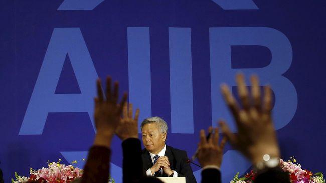 Pemerintah menambah iuran, salah satunya ke AIIB. Anggaran penambahan iuran akan diambilkan dari APBN 2018.