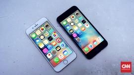 Italia Denda Apple Rp170 M Atas Klaim iPhone Tahan Air