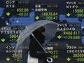 Data Ekonomi China Bikin Saham Bursa Asia Tergelincir