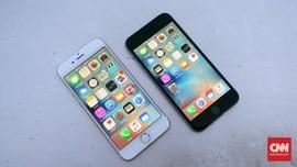 iPhone 6s Bisa Pakai iOS 15, Netizen Kaget Hingga Nyinyir