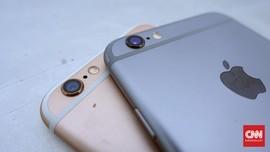 Apple Undur Jadwal Produksi iPhone di India