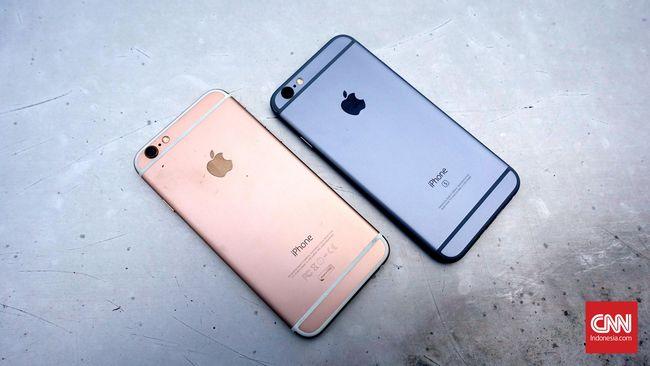 iPhone 6 dan iPhone SE generasi pertama tidak akan menerima pembaruan iOS 15 mulai tahun depan.