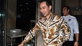 Bos Agung Podomoro Bersaksi untuk Perkara Cuci Uang Wawan