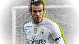 Mengulik Rekam Cedera Gareth Bale Musim Ini