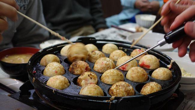 Kamakura, kota kuliner kaki lima di Jepang melarang para pelancong untuk menikmati makanan di jalanan karena alasan kebersihan.