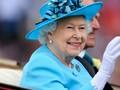 Cake Beraroma Jeruk, Kue Ulang Tahun Ke-90 Ratu Elizabeth II