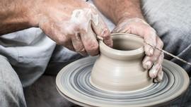 Industri Keramik Kian Berkilau, Utilisasi Naik ke 65 Persen