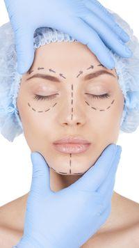 Wanita Termuda yang Lakukan Transplantasi Wajah, Begini Penampilan Barunya