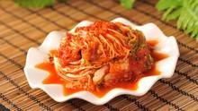 China dan Korsel Berseteru soal Kimchi