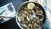 Alasan Makan Seafood Bikin Tubuh Lebih Sehat