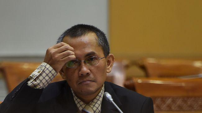 Soal PK Koruptor, KY Hargai Hakim Meski Putusan Kontroversial