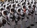 Berkilah, China Sebut Peningkatan Anggaran Militernya Rendah